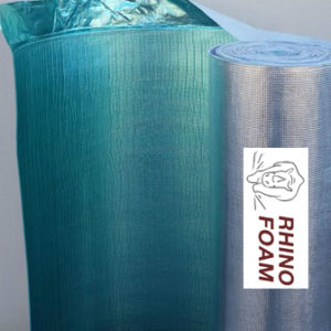 Rhino Foam Insulation